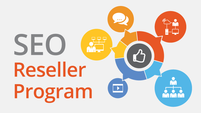 White Label SEO Reseller Programs